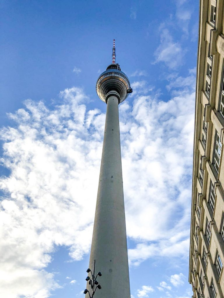Things to do in Berlin, Berlin Europe, What to do in Berlin, Berlin inspiration, Berlin travel guide, Berlin itinerary, TV Tower Berlin, Landmarkt Berlin, Short guide for first timers Berlin, amazing activities Berlin