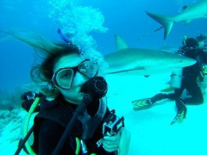 Monique_Trips, CHAPTERTRAVEL, Ocean, Interview of the month, Traveler of the Month, Bahamas