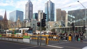 Working Holiday Visa, Australia, Guide, Melbourne
