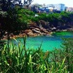 Gordons Bay, Sydney, Coastal Walk, Bay