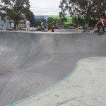 Brunswick, Melbourne, Skatepark, Australia, CHAPTERTRAVEL