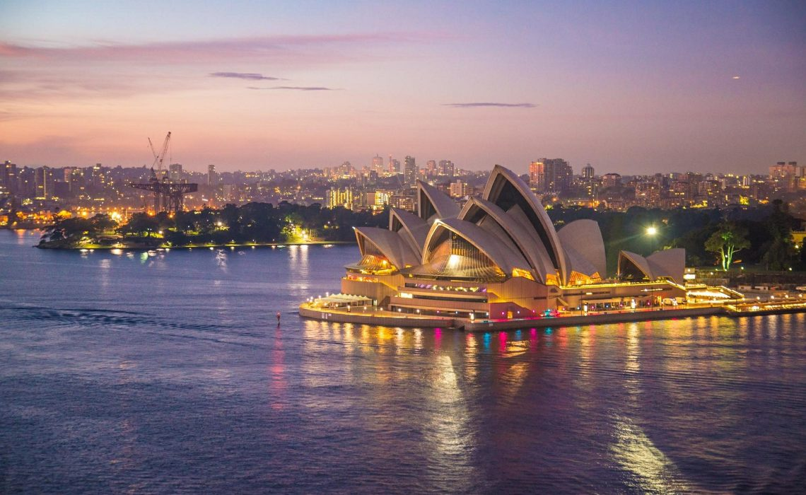Do you only have one day in Sydney? Use our itinerary and see the top things to do in Sydney