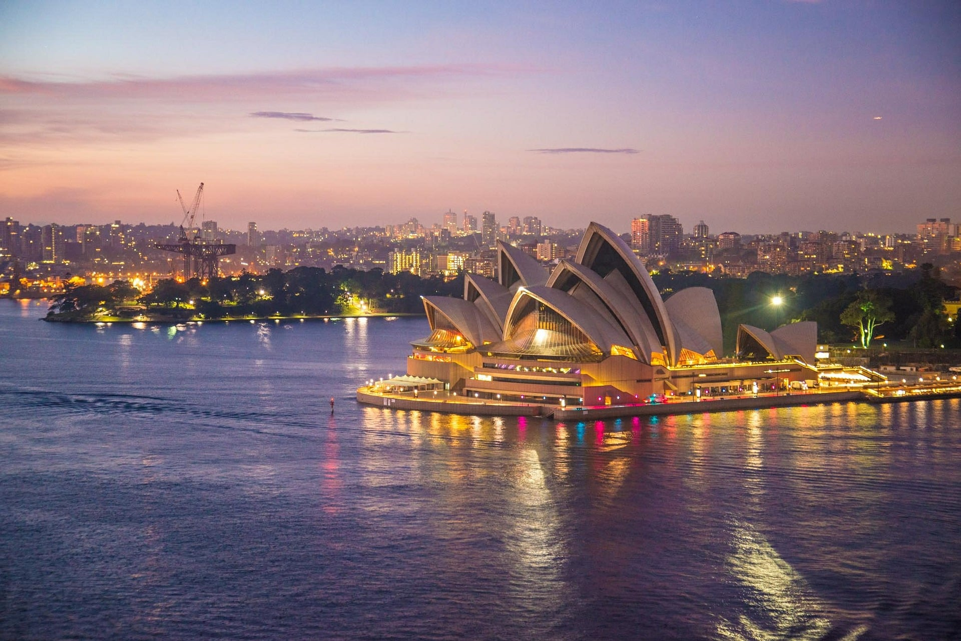 One day in Sydney - Top things to do in Sydney in one day