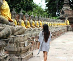 Interview, Thailand, Travelblogger