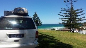 Camping, road trip, Australia, living and traveling