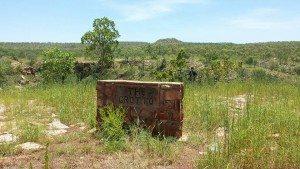 The Grotto, WA, outback, Kununurra, Wyndham