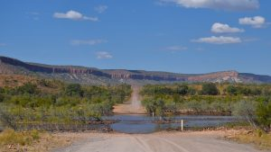 El Questro, Gibb River Road, Pentecost River Crossing, The Kimberley Region
