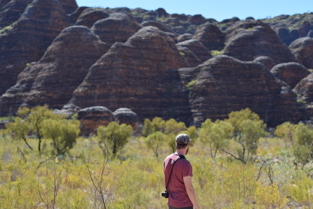 Bungle Bungles, Purnululu, Bungle Bungle Range, Kimberley, CHAPTERTRAVEL, Cathedral Gorge, Whip Snake Gorge, The Window, Unique Destinations, Backpackers in Australia