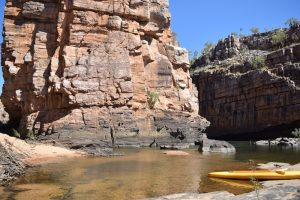 Katherine Gorge, Adventure Travel, Nitmiluk National Park, Northern Territory, Top End, Australia, CHAPTERTRAVEL