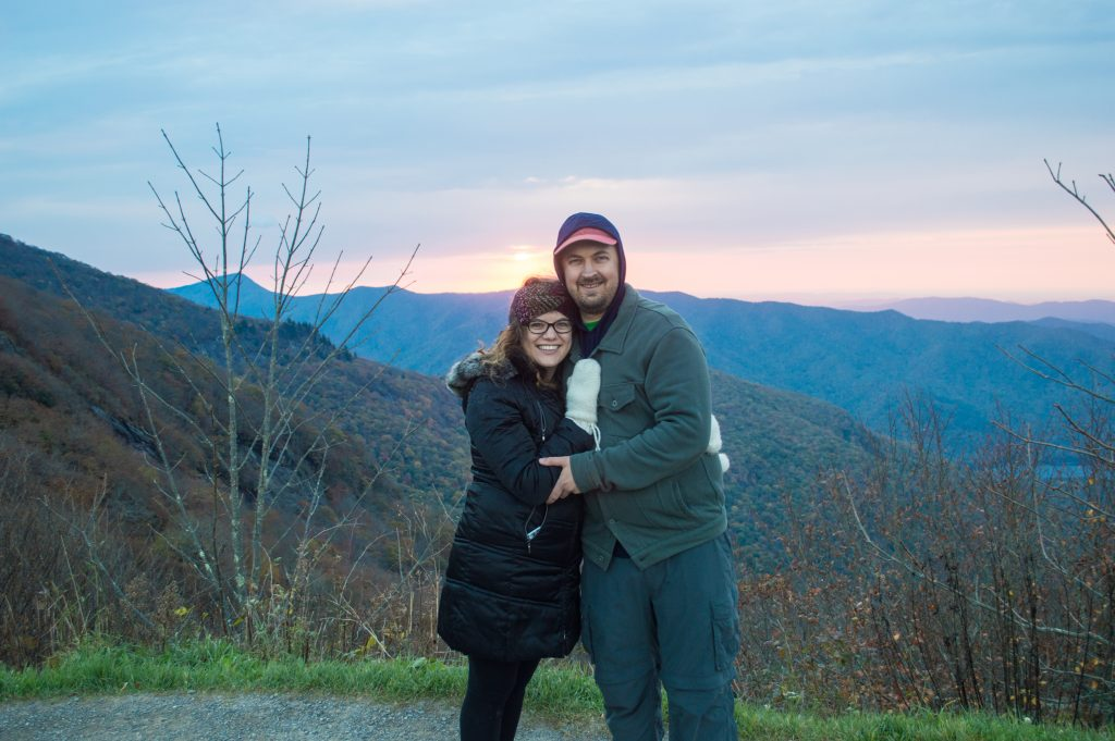 Two Drifters, Interview of the month August, CHAPTERTRAVEL, Amy and Nathan, Digital Nomads