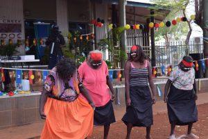 Halls Creek, Aboriginal dance, CHAPTERTRAVEL, Aboriginal People