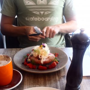 Harvest Espresso, Perth, Australia, Things to do in Perth, CHAPTERTRAVEL, Breakfast in Perth