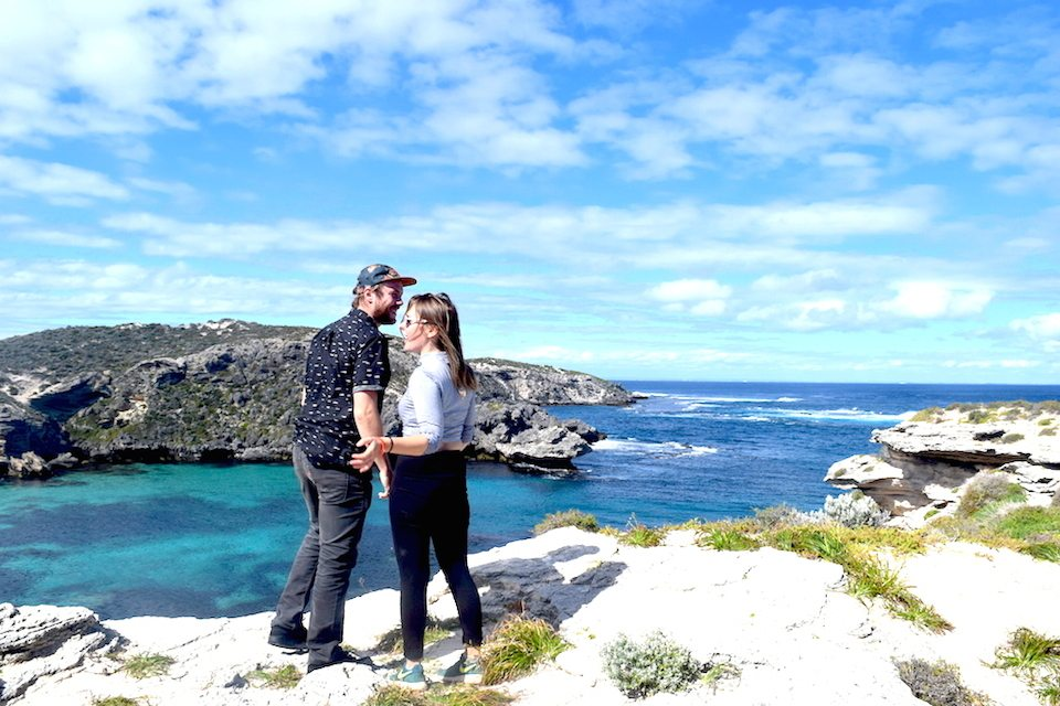 Rottnest Island, CHAPTER TRAVEL