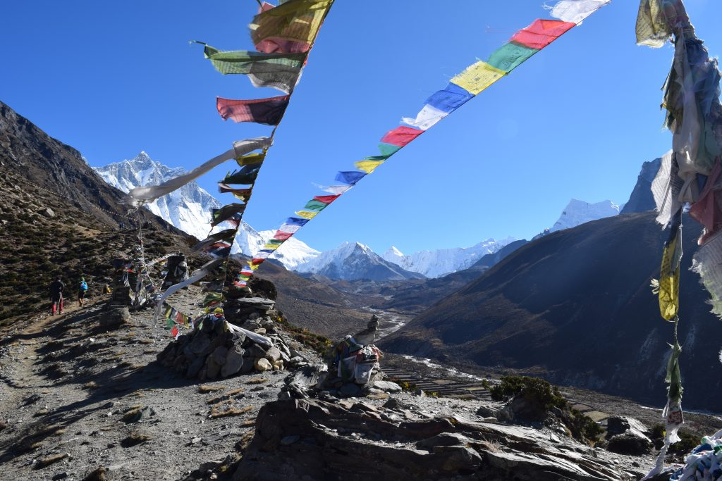 Acclimatization day in Dingboche, Dingboche, Everest Region, EBC Trek, Himalayas, Mountains, Altitude sickness, CHAPTERTRAVEL