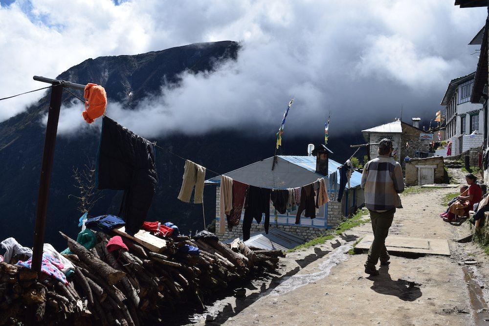 Exploring Namche Bazaar, Acclimatization day, Namche Bazaar, Everest Region, Mountains, Mount Everest Base Camp, EBC Trek, Himalayas, In the Mountains