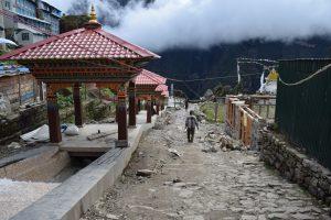 Our Everest Base Camp Trek, CHAPTERTRAVEL, EBC Trek