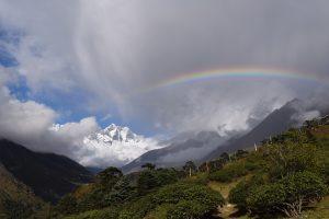 Our Everest Base Camp Trek, CHAPTERTRAVEL, EBC Trek, Tengboche