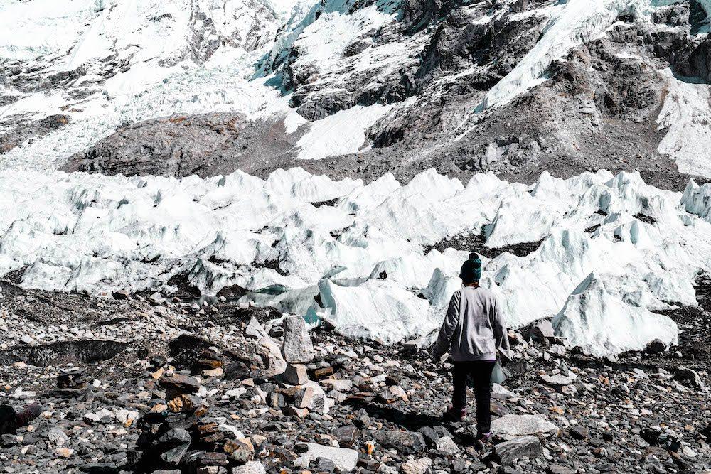 Everest Base Camp, Everest Region, EBC Trek, Himalayas, Mountains, Altitude sickness, CHAPTERTRAVEL, Gorak Shep