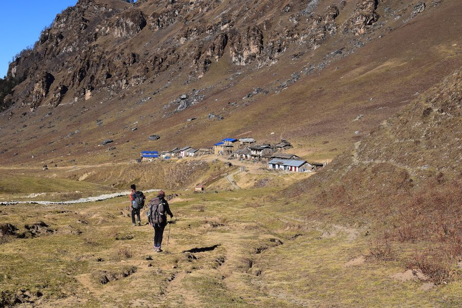 From Jumla to Nyawre, Little town, Trekking in Nepal, Adventure, Rara Lake: Heaven on Earth