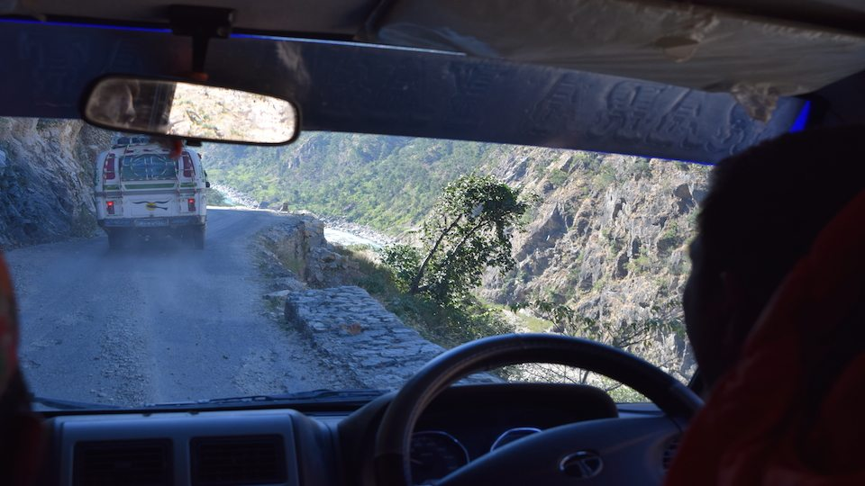 Karnali Highway: The Most Dangerous Road in the World, CHAPTERTRAVEL, Most Dangerous Road in the World, Karnali Highway, Rara Lake, Adventure, Thrill Seekers