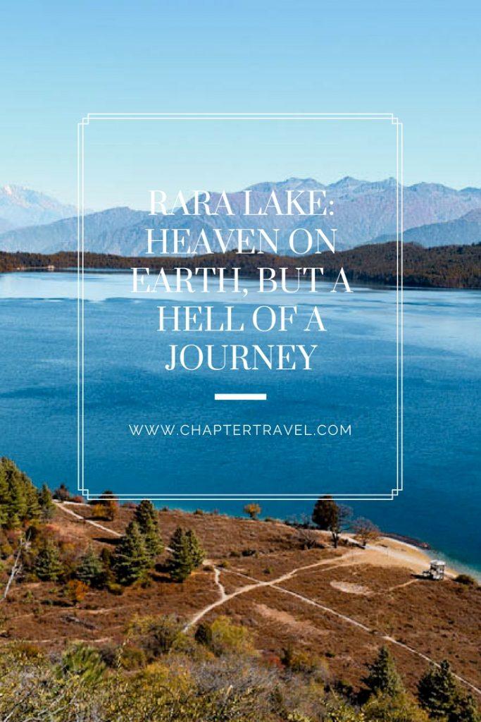 Rara Lake, Nepal, Trek Nepal, Trekking in Nepal, Rara Lake Trek, West of Nepal, Journeys, Nepal adventure,