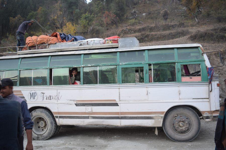 Trekking in Nepal, Local life, CHAPTERTRAVEL, Nepal, Rara Lake, Places to go in Nepal, Things to do in Nepal, Jhyari, Rara Lake, Karnali Highway, most dangerous road in the world