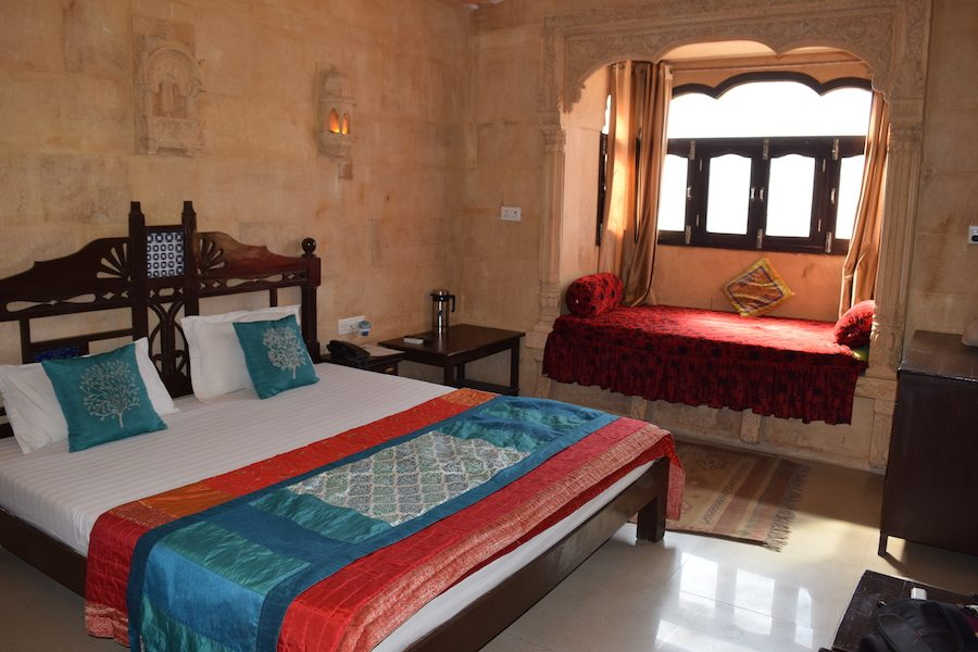 Tokyo Hotel Jaisalmer, Where to sleep, Things to do in Jaisalmer, Jaisalmer Fort, Rajasthan, India, Beautiful India, CHAPTERTRAVEL, What to do in Jaisalmer, Camel Safari, Is it ethical to ride a camel