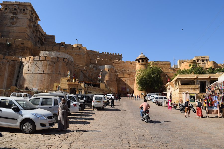 Things to do in Jaisalmer, Jaisalmer Fort, Rajasthan, India, Beautiful India, CHAPTERTRAVEL, What to do in Jaisalmer, Camel Safari, Is it ethical to ride a camel