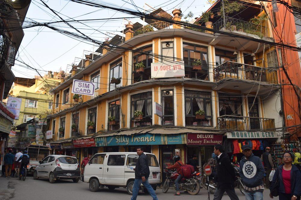 Things to do in Kathmandu, Restaurants in Kathmandu, Where to eat in Kathmandu