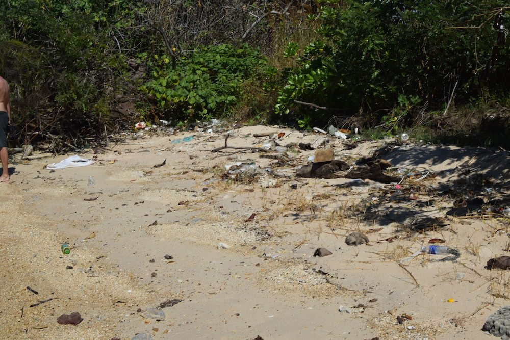 Trash on the An Thoi Islands, Tips for Phu Quoc
