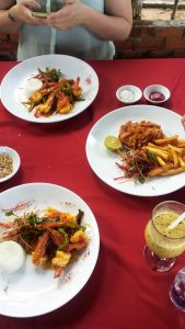 Eating in Phu Quoc, Tips for Phu Quoc, explore the An Thoi Islands, Snorkeling, Island Hopping