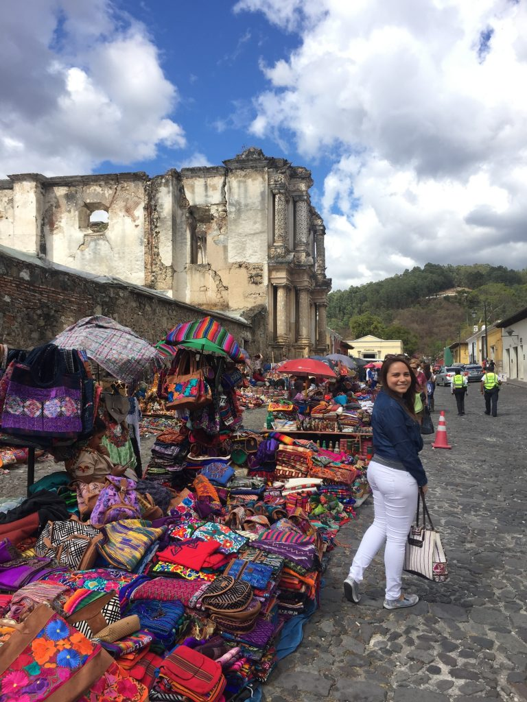 Interview of the month with Ivonne Guatemala, Interview of the month with Ivonne Andrea Cuellar Sandoval Guatemala, Tips for Guatamala