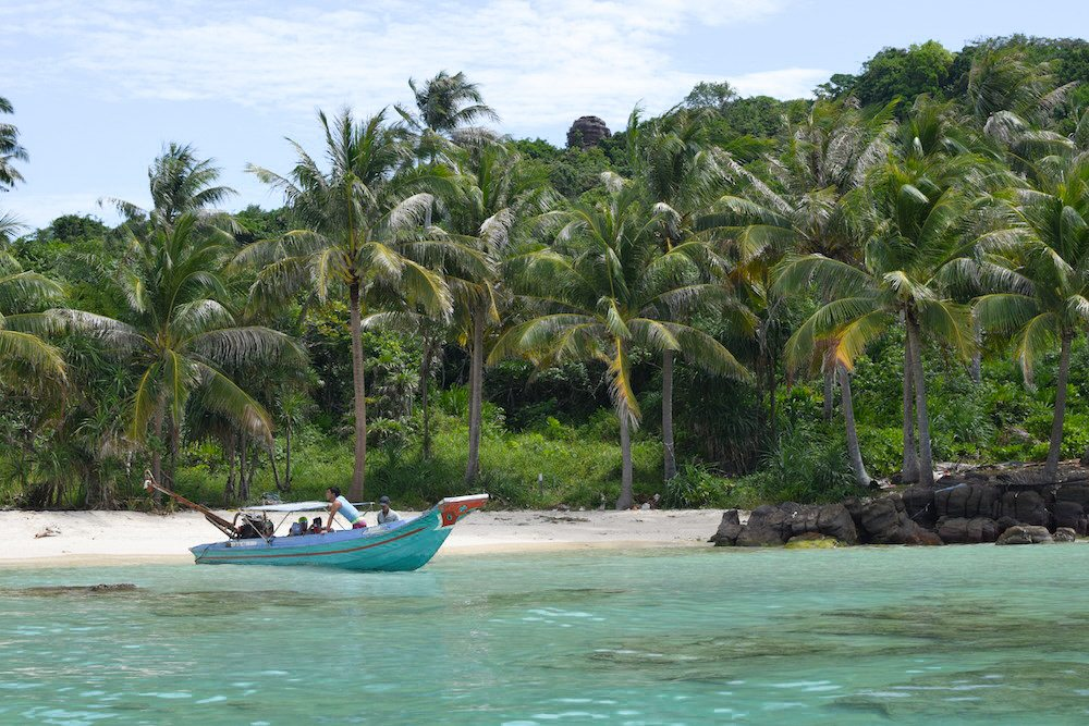 Tips for Phu Quoc, explore the An Thoi Islands, Snorkeling, Island Hopping