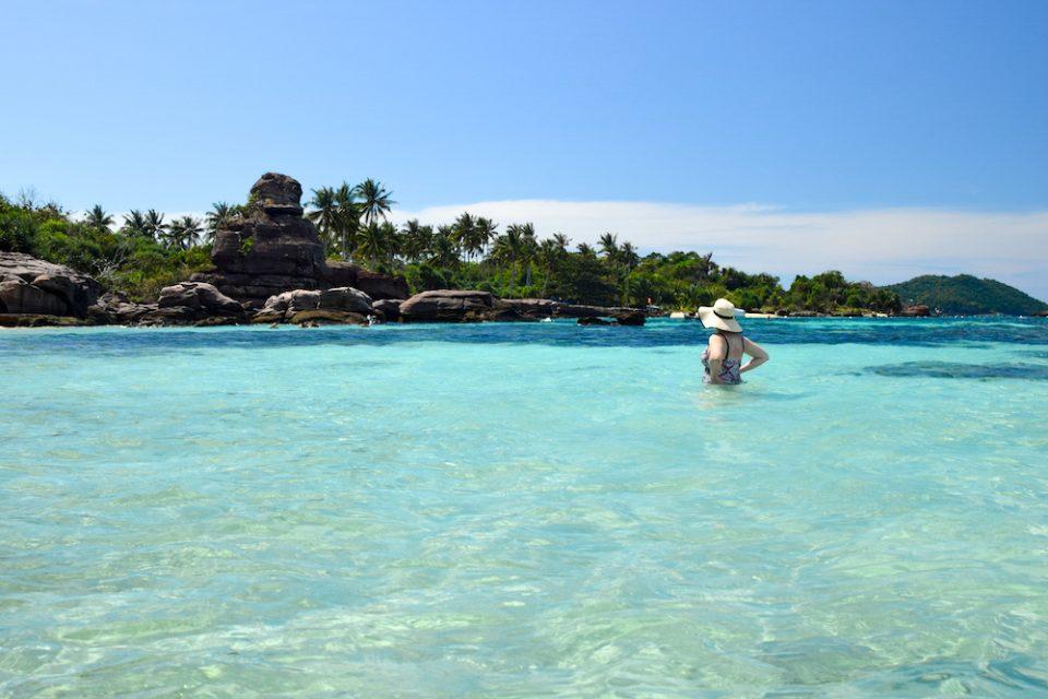Paradise Island Vietnam