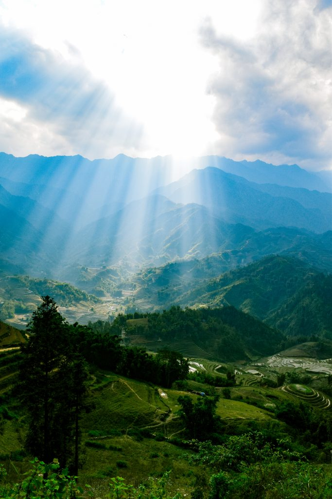 How to trek in Sapa without a guide