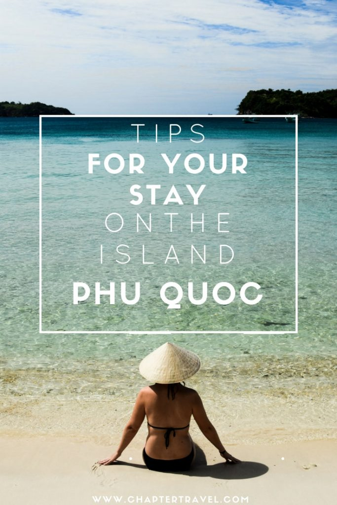 Tips for your stay on the Island Phu Quoc, Eating in Phu Quoc, Tips for Phu Quoc, explore the An Thoi Islands, Snorkeling, Island Hopping, Vietnam