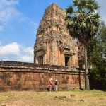Pre Rup, Three day itinerary Angkor Wat
