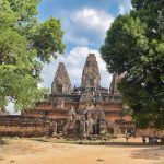 Three day itinerary Angkor Wat