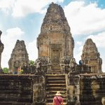 Three Day Itinerary Angkor Wat, East Mebon