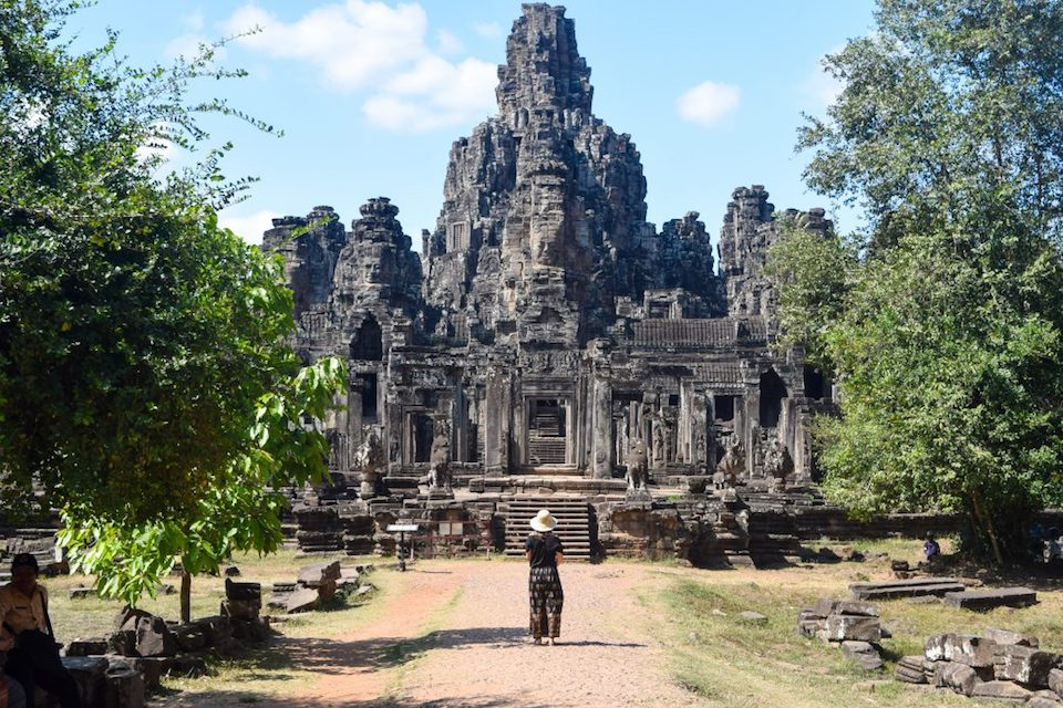 Three day Itinerary Angkor Wat, Things to do in Angkor Wat, Angkor Wat, Siem Reap, Cambodia, itinerary voor Angkor Wat