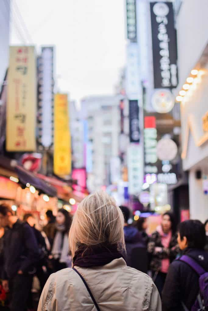 Myeongdong, Things to do in Seoul, Complete Travel Guide Seoul