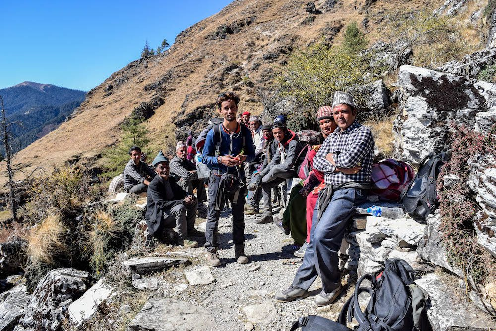 10 Reasons why you should visit Nepal - Chapter Travel