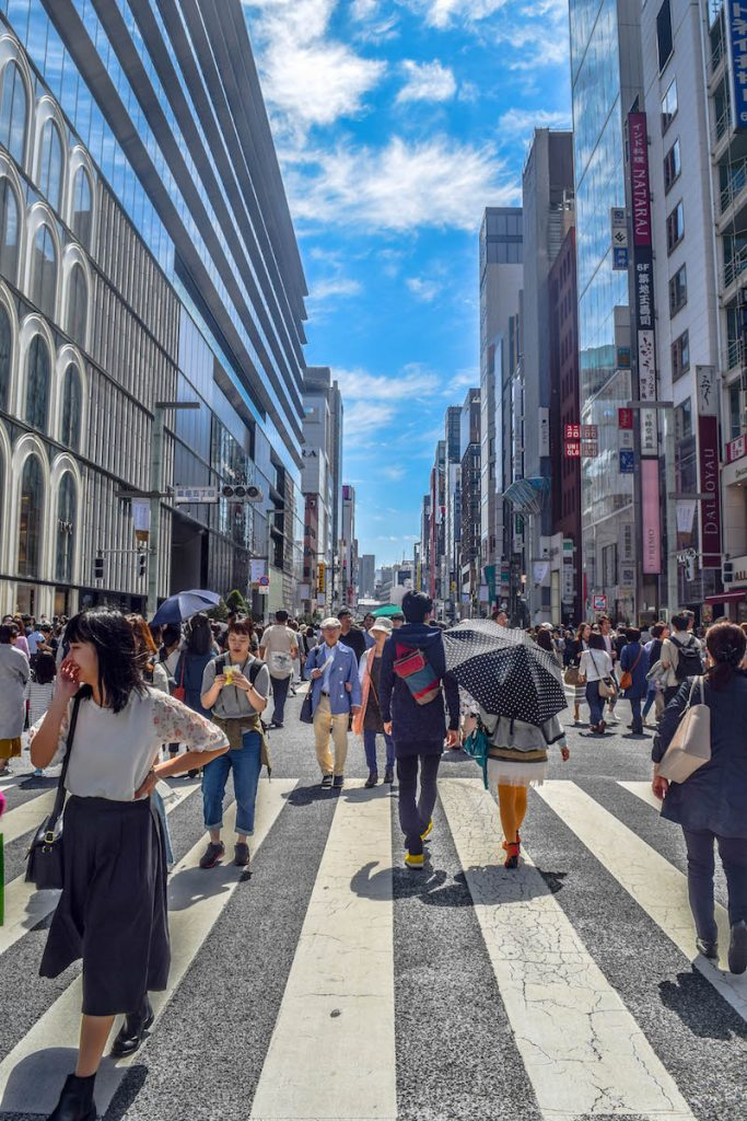 10 fun things to do in Japan, Shibuya Crossing, Ueno Park, Kawasaki Warehouse, Harajuku, Ginza, Golden Gai, Akihabara Electric Town, Gotokuji Temple, Sensoji Temple, Pompompurin Cafe