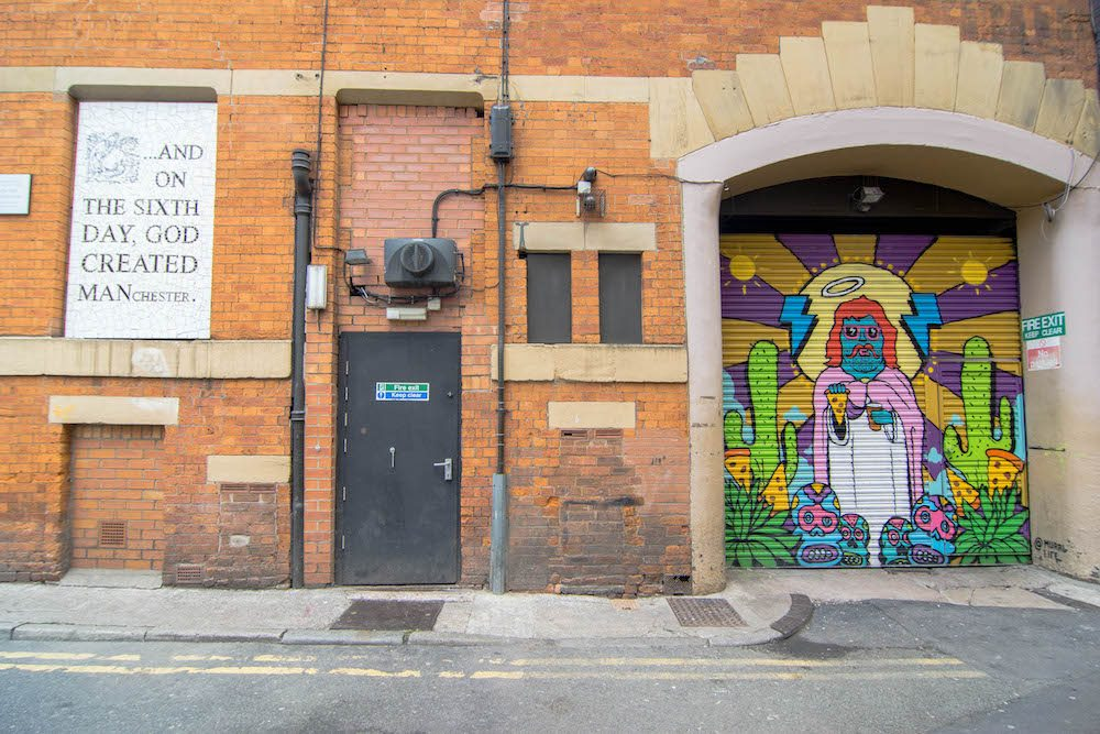 Travel Guide for a Weekend in Manchester
