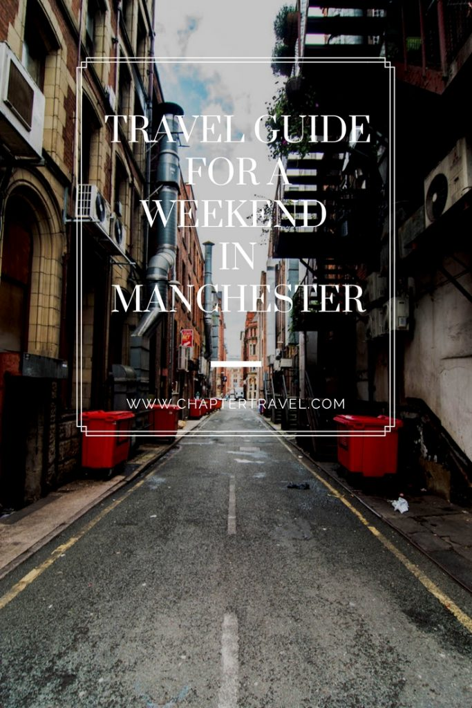 Travel Guide for a Weekend in Manchester, 5 things to do in Manchester, Things to do in Manchester, Europe, Citytrip in Europe, United Kingdom, Manchester United, Restaurants in Manchester, Where to eat in Manchester, Where to sleep in Manchester, The Lowry Hotel in Manchester, Nightlife in Manchester, How to get around in Manchester