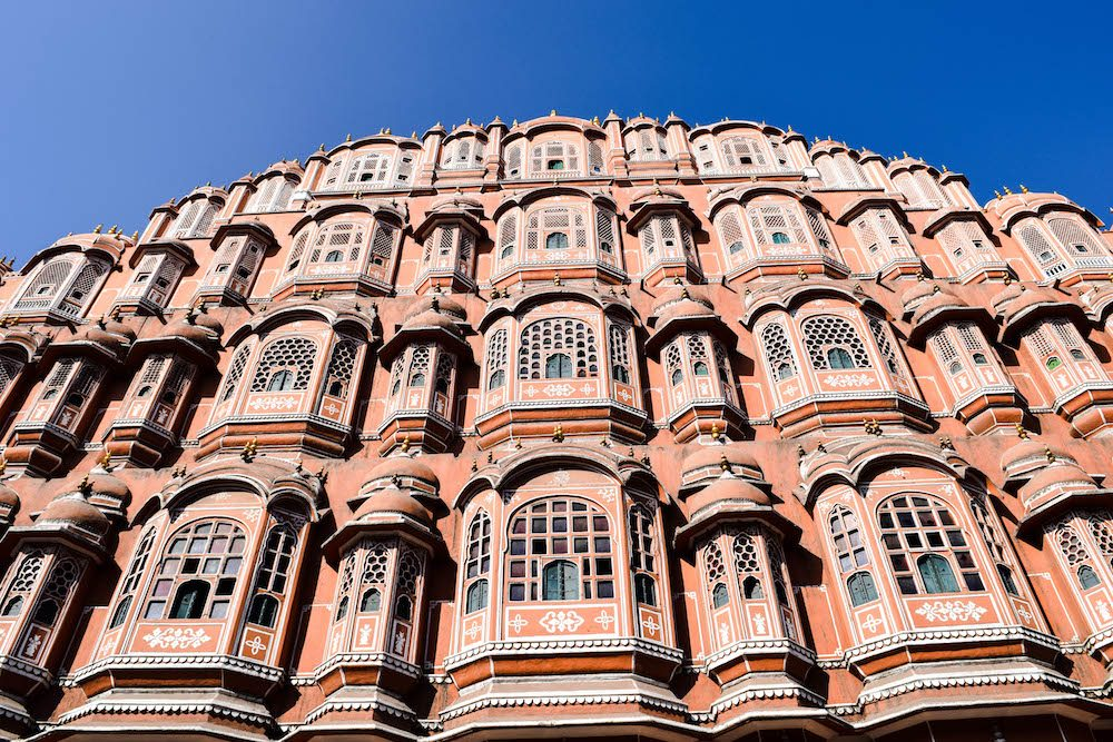10 Places to visit in Jaipur, 10 things to do in Jaipur, India, Asia, beautiful India, Cities in India, Rajasthan, Where to go in Jaipur, What to do in Jaipur, Inspiration Jaipur, Love India, Best of India, Best of Jaipur, Travelling in India, hawa mahal, city palace Jaipur, jal mahal, galtaji monkey temple Jaipur