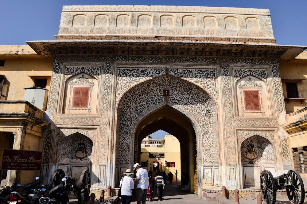 10 things to do in Jaipur, India, Asia, beautiful India, Cities in India, Rajasthan, Where to go in Jaipur, What to do in Jaipur, Inspiration Jaipur, Love India, Best of India, Best of Jaipur, Travelling in India, hawa mahal, city palace Jaipur