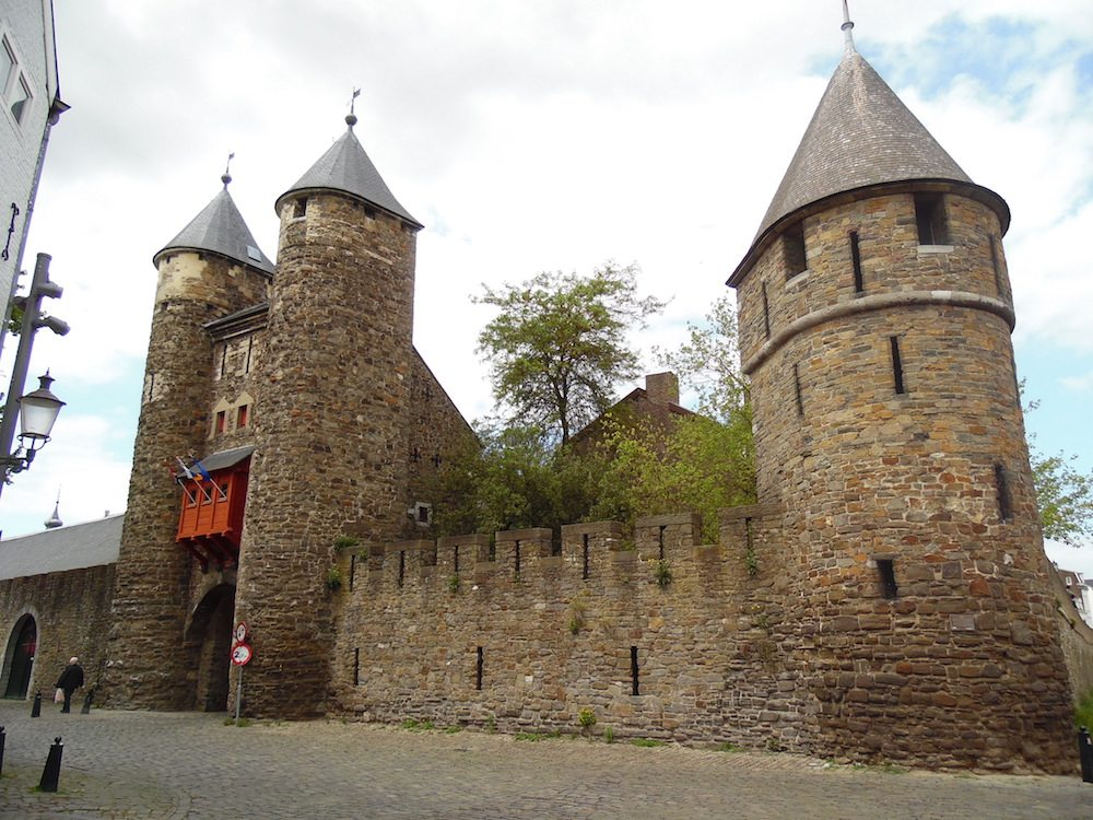 Learn about Dutch history in Maastricht!