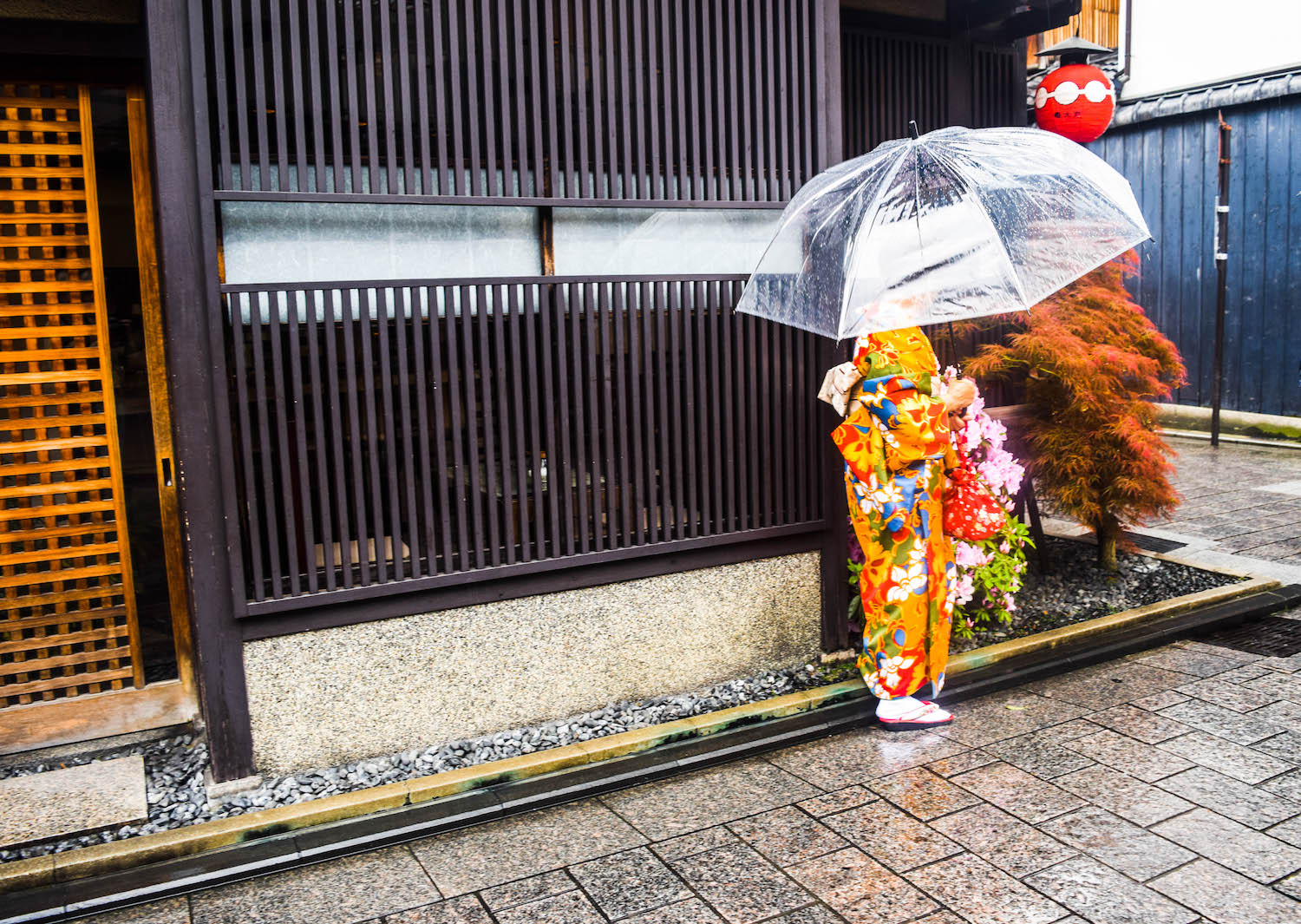 14 Things to do in Kyoto
