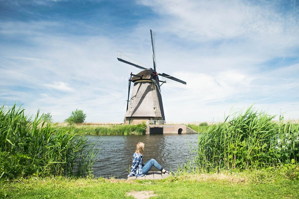 30 Reasons why you should visit the Netherlands